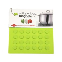 Mágneses Edényalátét - zöld