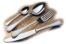 Rugiada   asztali kés
