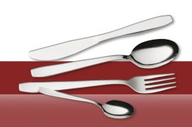 Mille asztali kés