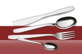 Mille vékony kés