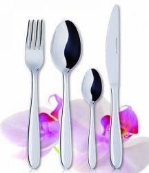 Rossella asztali kés vékony