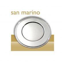 San Marino tányéralátét 28 cm