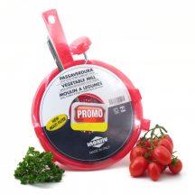 Arcobaleno zöldség- és gyümölcspasszírozó közepes