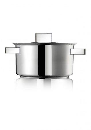 Design Plus lábas+Fedő (5 liter, 24 cm)